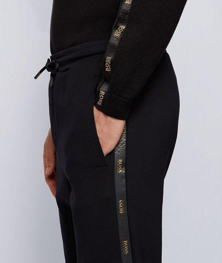 Pantalon sport Hadiko 2 en mélange de coton image 3