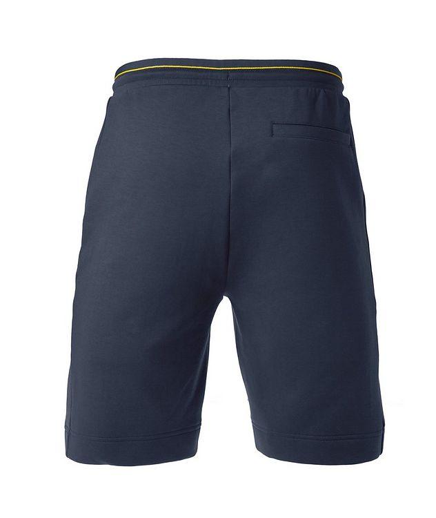 Headlo 1 Cotton-Blend Shorts picture 2