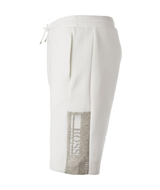 Headlo 1 Cotton-Blend Shorts picture 3