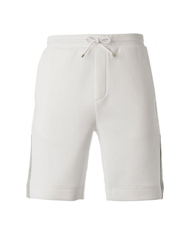 Headlo 1 Cotton-Blend Shorts image 0