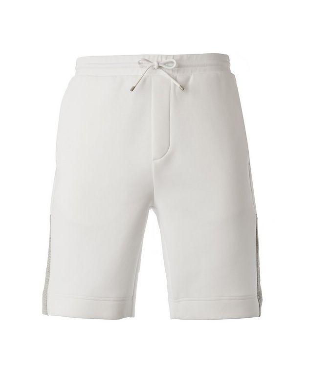 Headlo 1 Cotton-Blend Shorts picture 1