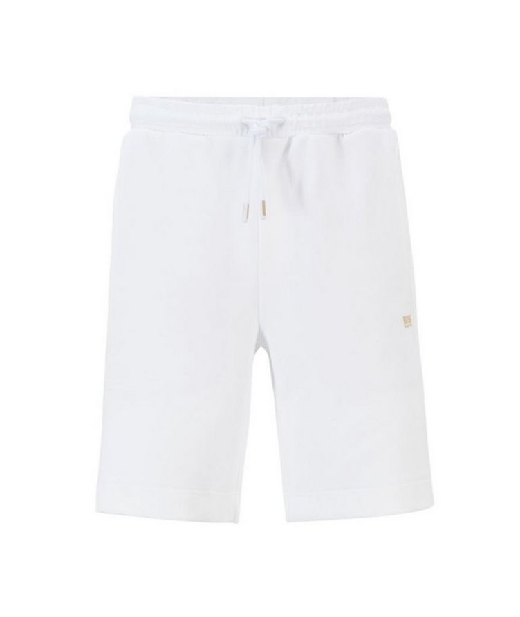 Headlo 2 Cotton-Blend Shorts image 0