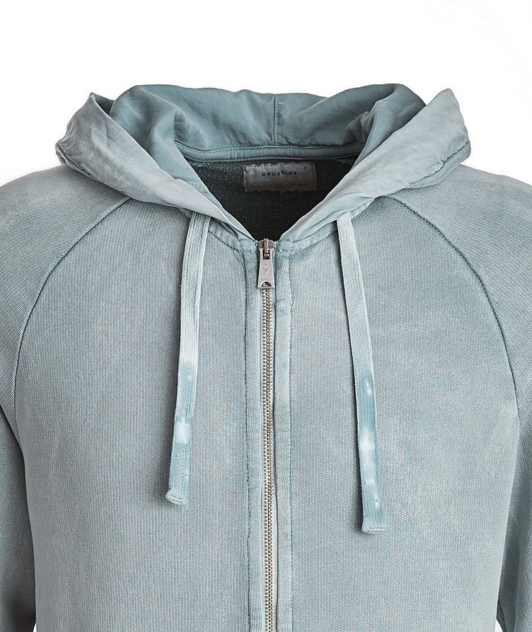 Dinet Lyocell-Cotton Hoodie image 1