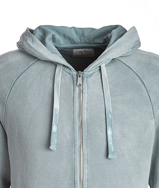 Dinet Lyocell-Cotton Hoodie picture 2