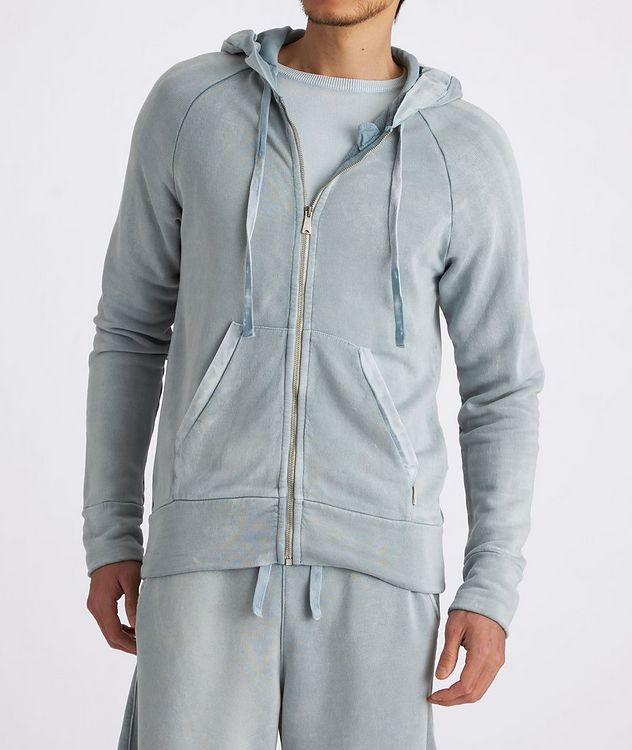 Dinet Lyocell-Cotton Hoodie picture 3