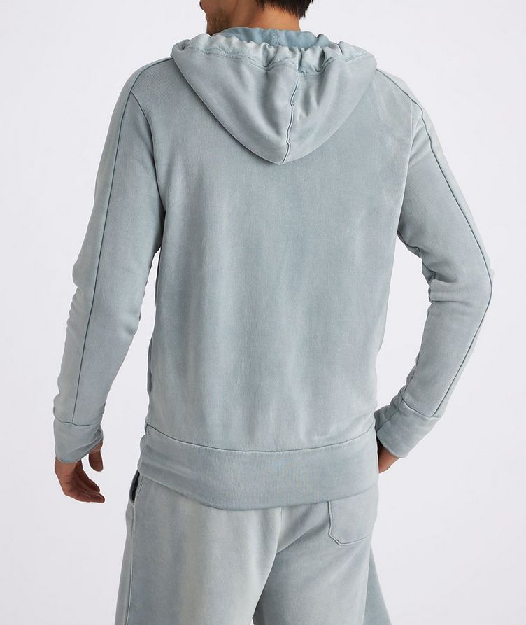 Dinet Lyocell-Cotton Hoodie image 3