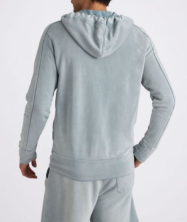 Dinet Lyocell-Cotton Hoodie picture 4