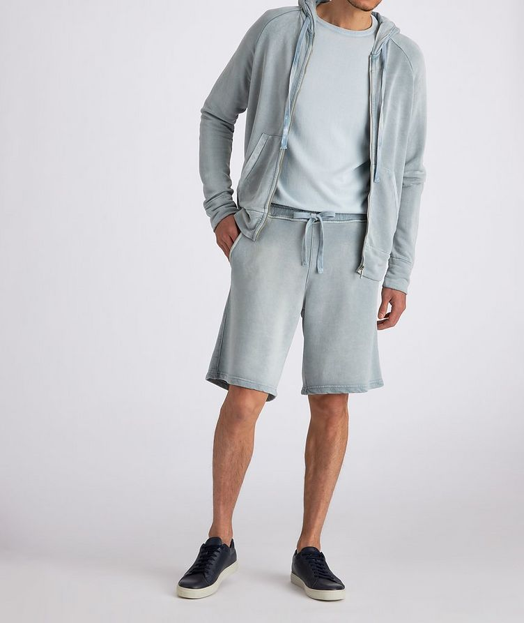 Dinet Lyocell-Cotton Hoodie image 5