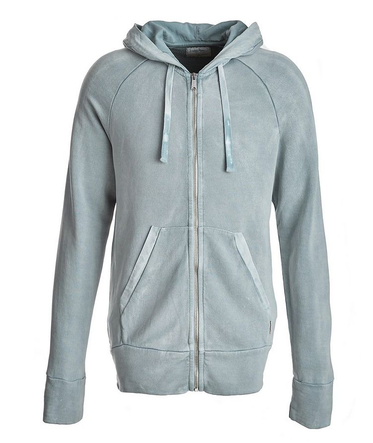 Dinet Lyocell-Cotton Hoodie image 0
