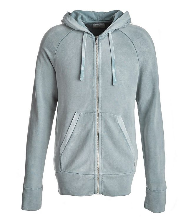 Dinet Lyocell-Cotton Hoodie picture 1