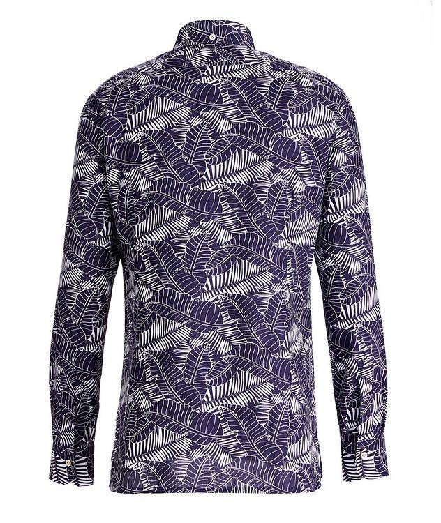Ciro Tropical-Printed Cotton Shirt picture 2