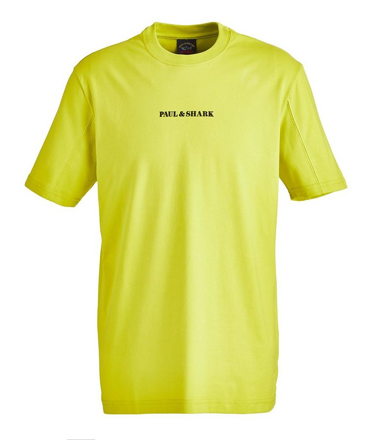 Organic Cotton T-Shirt image 0