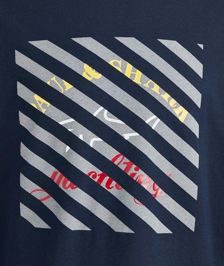 Reflex Shark Organic Cotton T-Shirt image 1