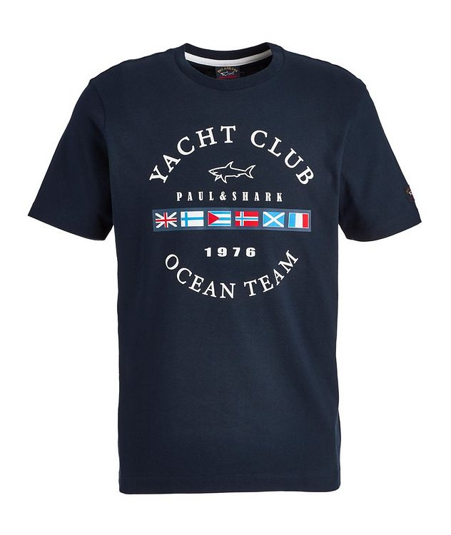 Organic Cotton T-Shirt picture 1