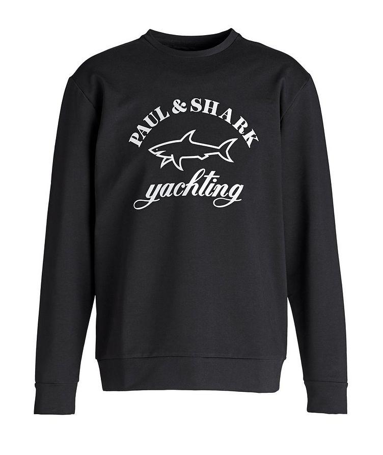 Logoed Sweatshirt  image 0