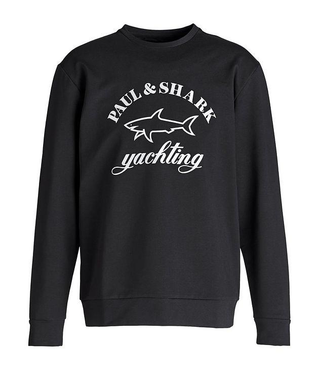 Logoed Sweatshirt  picture 1