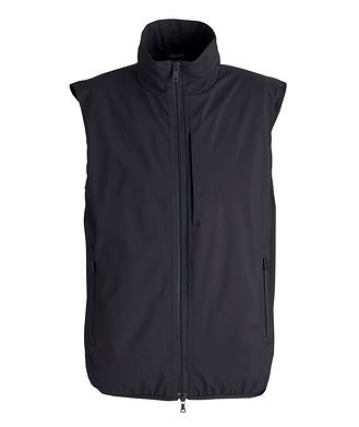 Paul & Shark Typhoon 2000 Vest