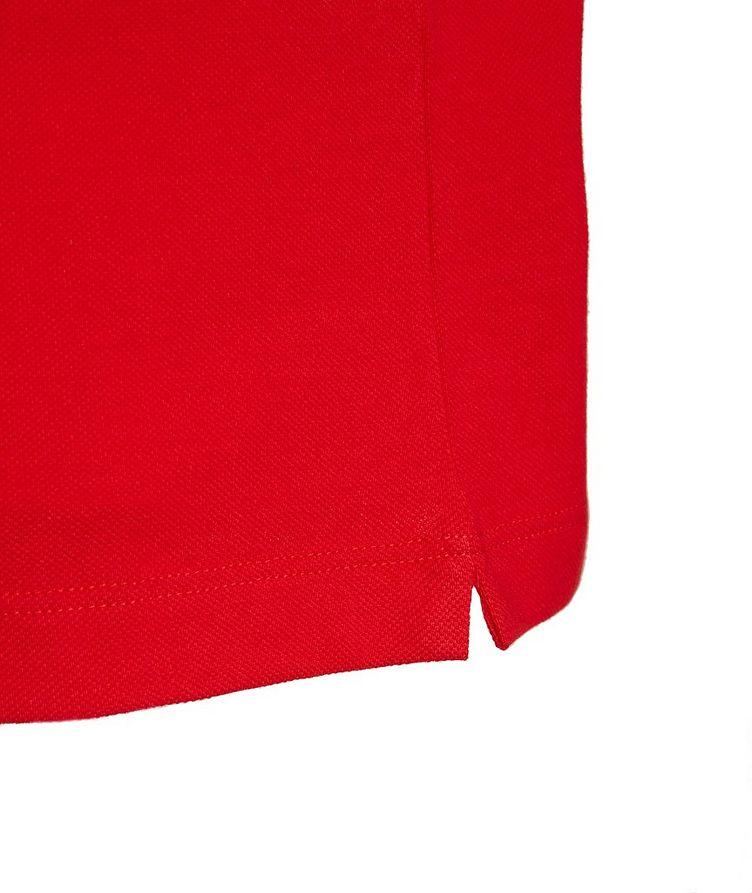 Piqué Organic Cotton Polo image 2