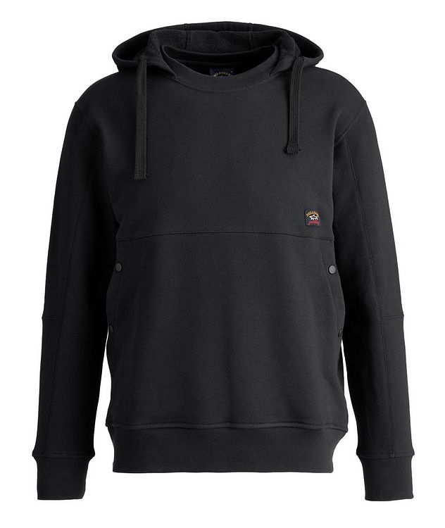 WaterShed Organic Cotton Hoodie picture 1