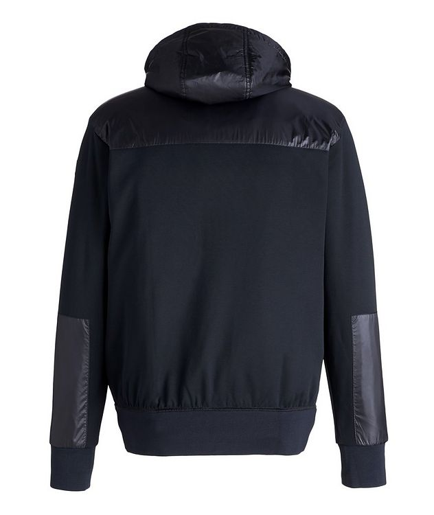 Primaloft 3-In-1 Hooded Jacket  picture 2