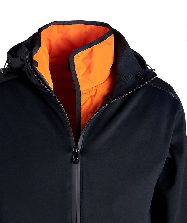 Primaloft 3-In-1 Hooded Jacket  picture 3