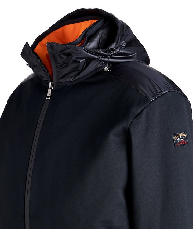 Primaloft 3-In-1 Hooded Jacket  picture 4