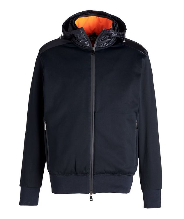 Primaloft 3-In-1 Hooded Jacket  picture 1