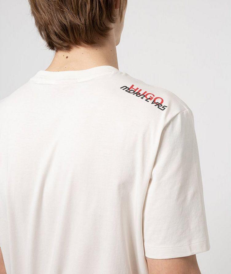 Dunagi Love Cotton T-Shirt image 2