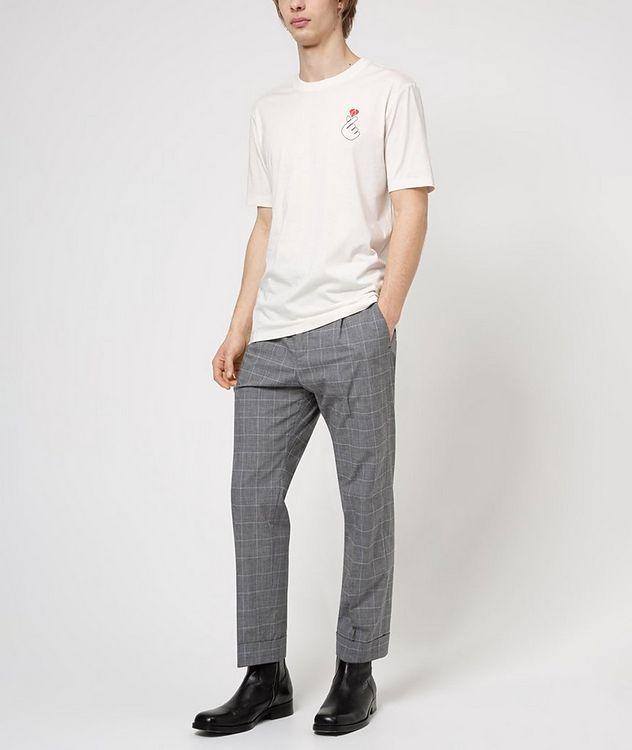 Dunagi Love Cotton T-Shirt picture 4