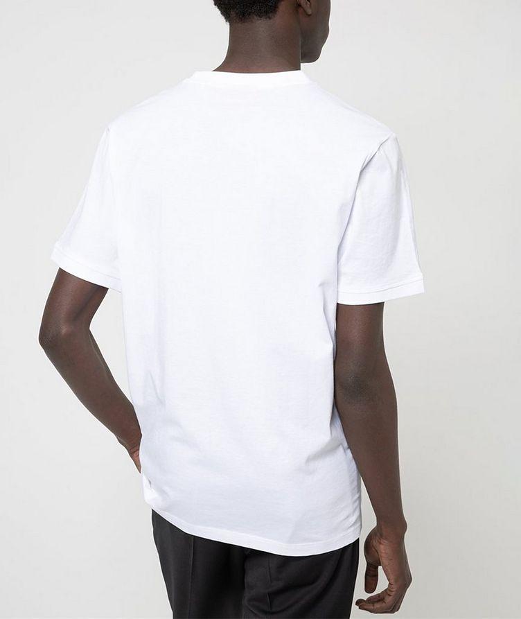Logo Cotton T-Shirt image 2