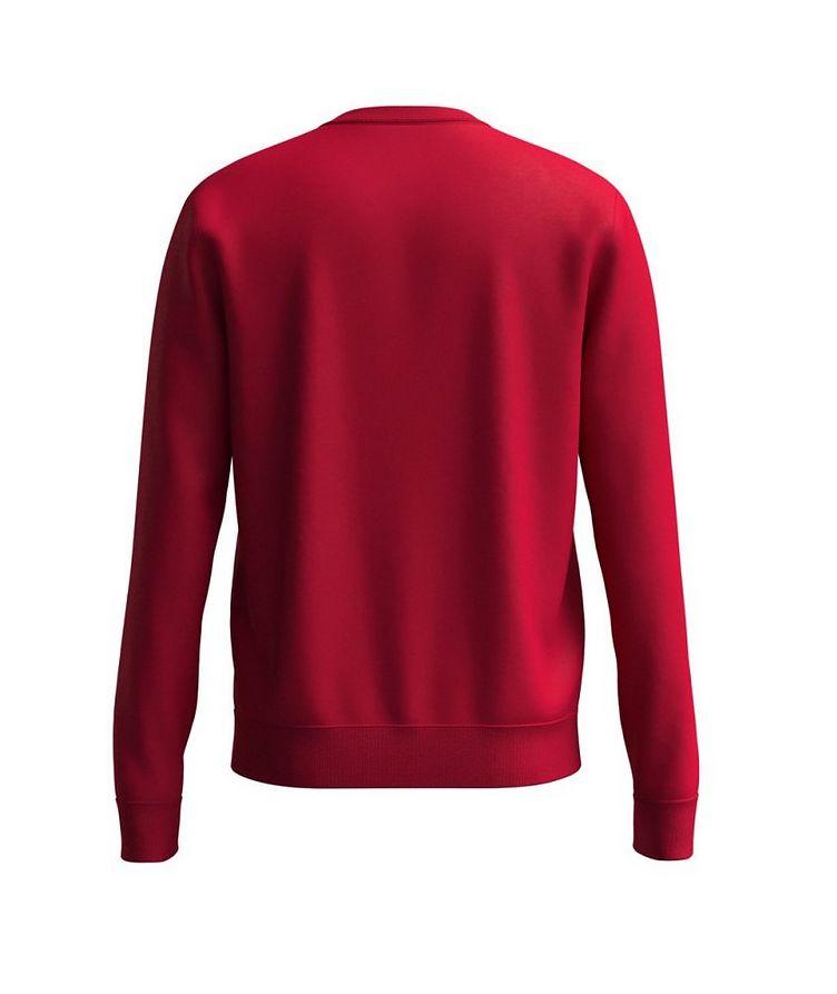 Terry Cotton Sweatshirt image 1