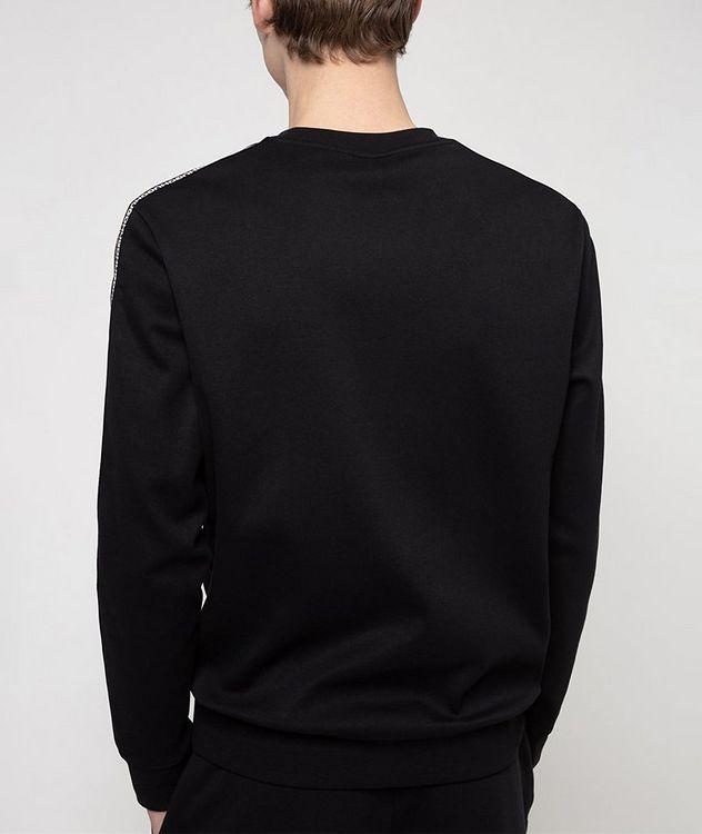 Jun Matsui Dubeshi Sweatshirt  picture 3