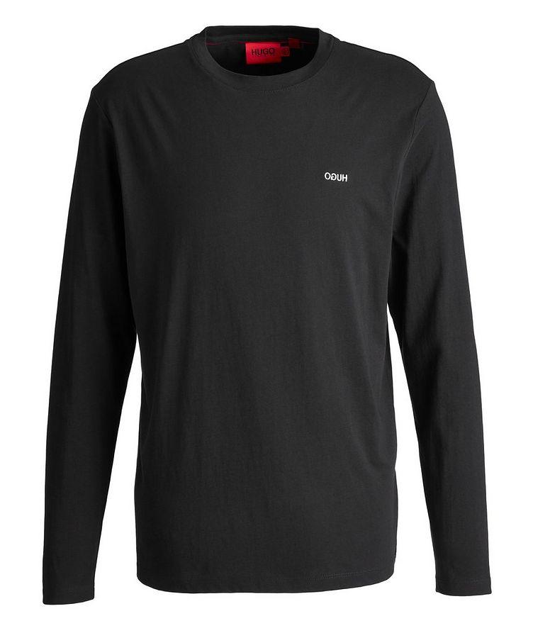 Derol212 Long Sleeve T-Shirt image 0
