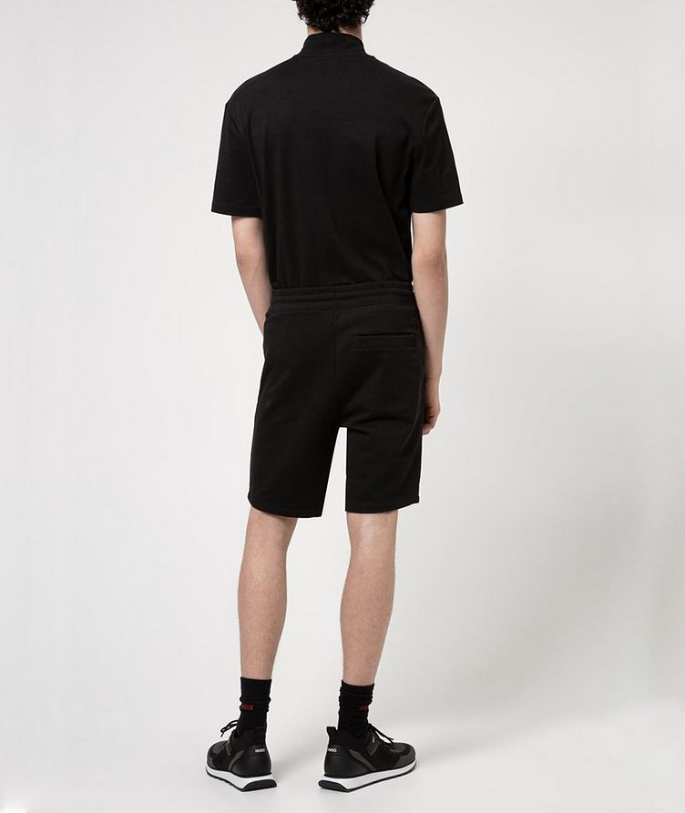 Diz212 Cotton Gym Shorts image 2