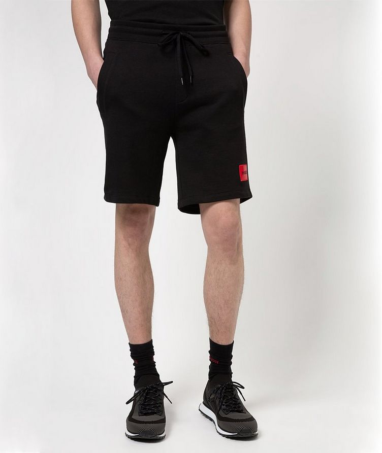 Diz212 Cotton Gym Shorts image 3