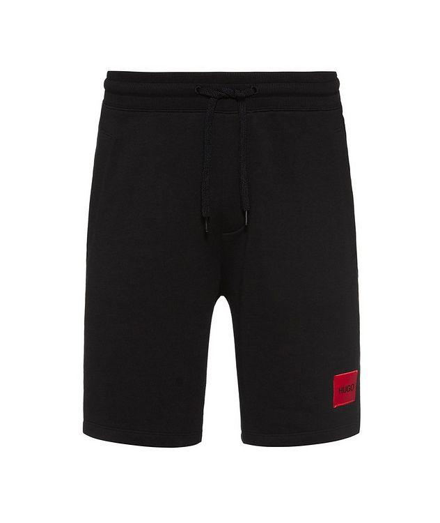 Diz212 Cotton Gym Shorts picture 1
