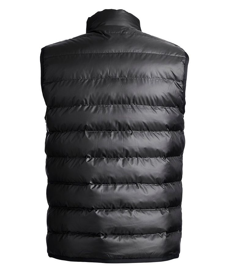 Baltino Quilted vest image 1