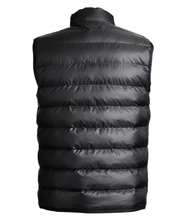 Baltino Quilted vest picture 2