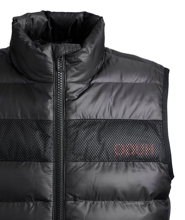 Baltino Quilted vest image 2