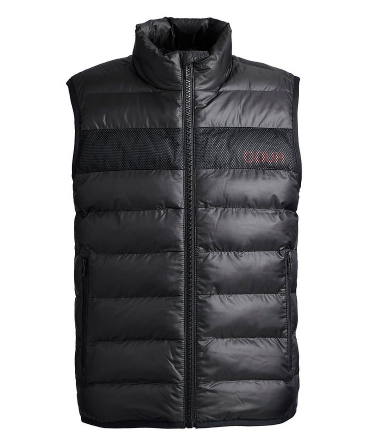 Baltino Quilted vest image 0