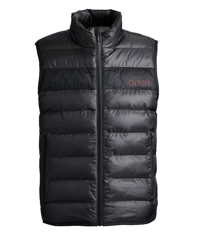 Baltino Quilted vest picture 1