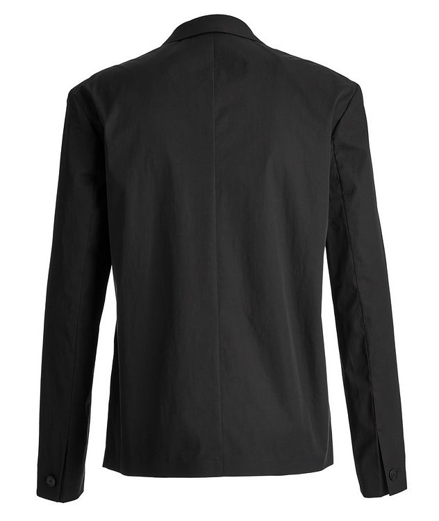 Arzal2121 Contemporary Fit Stretch-Cotton Performance Sports Jacket picture 2