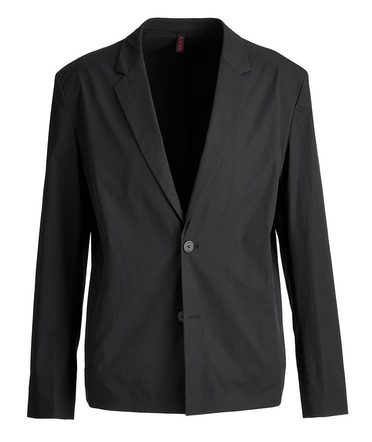 Arzal2121 Contemporary Fit Stretch-Cotton Performance Sports Jacket image 0