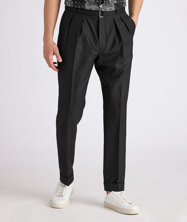 Pierre Fresco Wool Pants picture 4