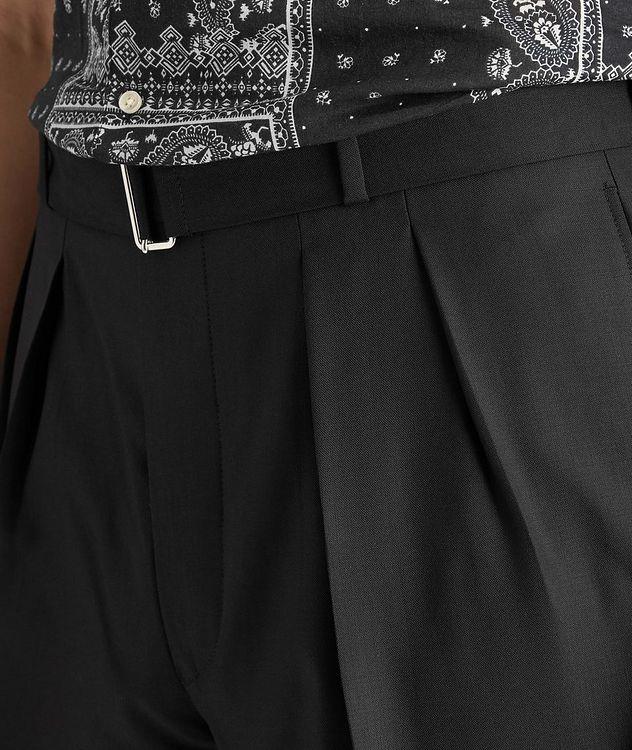 Pierre Fresco Wool Pants picture 6