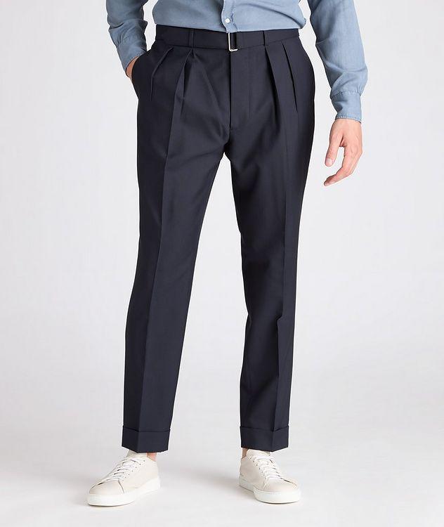 Pierre Fresco Wool Pants picture 2