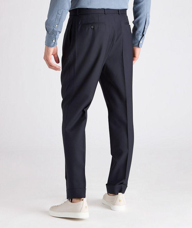 Pierre Fresco Wool Pants image 2