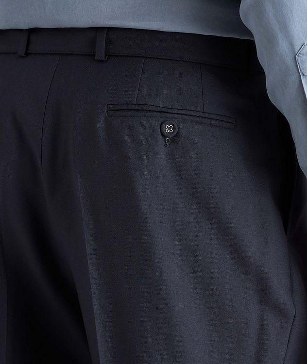 Pierre Fresco Wool Pants picture 5