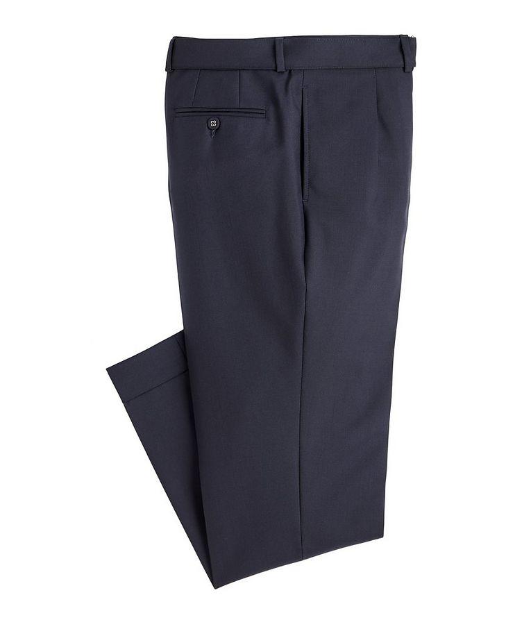 Pierre Fresco Wool Pants image 0