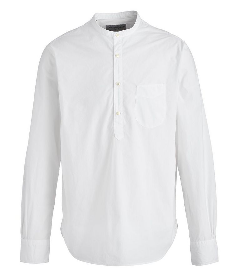 Auguste Cotton Shirt image 0